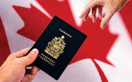 Canada's Immigration Plan
